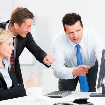 High Performance Teams and Solid Relationships