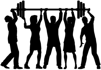 Step-by-Step Business Fitness Program