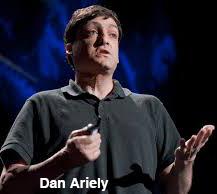 Prof Dan Ariely
