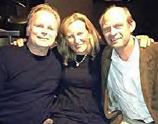 Herbert, Silke, Bernie