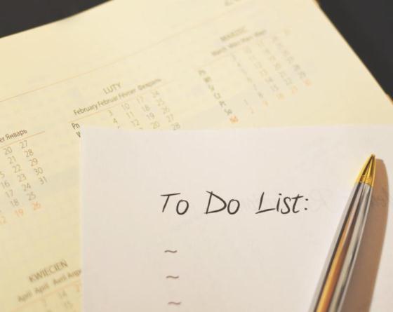 To-Do-List