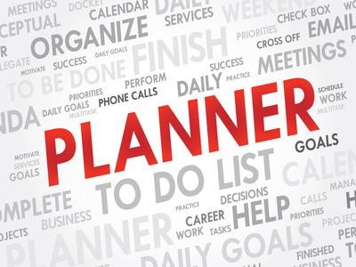 Planner - To-Do-List
