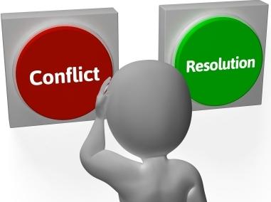 Master Conflict