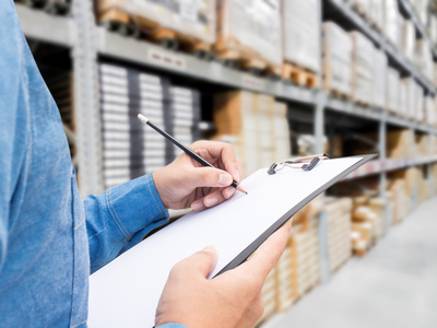 Keep your inventory lean.