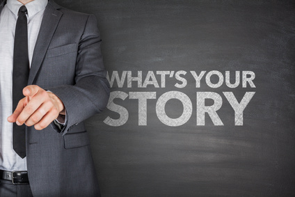 What is the story of your business