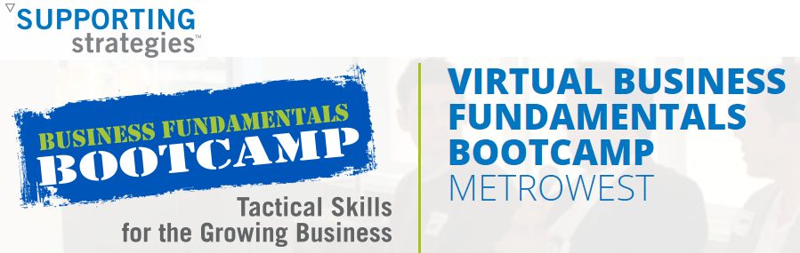 Virtual Business Fundamentals Bootcamp