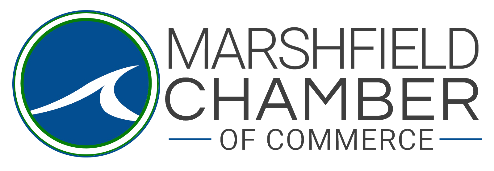Marshfield Chamber of Commerce has partnered with PBC