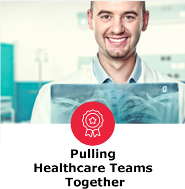 Pulling Healthcare Teams Together with The Five Behaviors of a Cohesive Team - The Five Behaviors success story