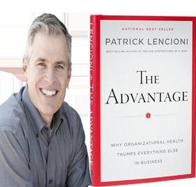 Patrick Lencioni's The Advantage