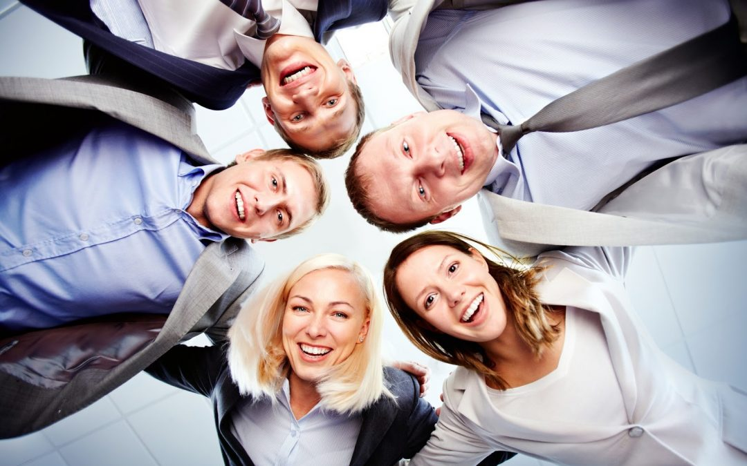 4 Ways Happy Employees Impact Public Perception of Your Brand